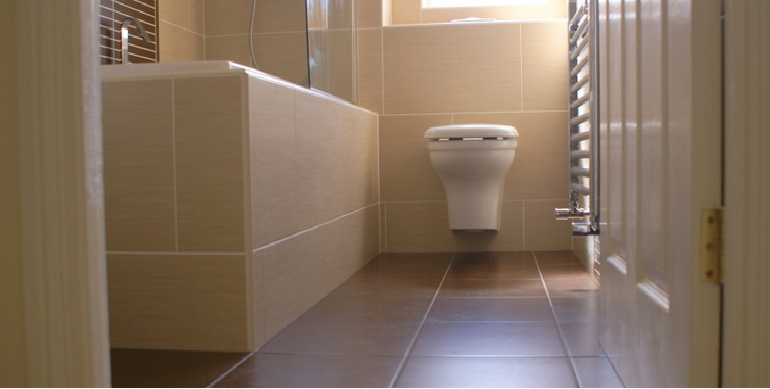 Your Ideal Bathroom Designed and Installed to the Highest Standards